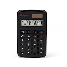basic calculators at office depot officemax office depot brand mini calculator