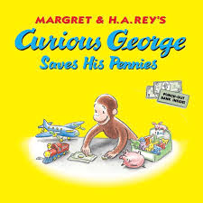 Curious George Vending Machine Custom 48 Books That Will Get Your Kids Excited About Money Real Simple