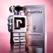 Paco Rabanne Phantom Eau de Toilette