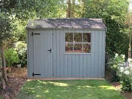 sheds in trowbridge crane garden
