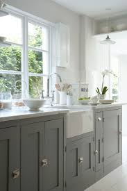Kitchen Floor Units Dark Kitchen Cabinets With Light Walls Quicuacom
