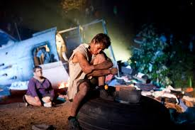 review lord of the flies the lowry salford upstaged manchester