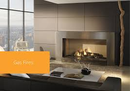 gas fires2 electric fires