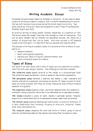 academic essay example okl mindsprout co academic essay example