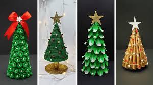 4 easy diy christmas tree ideas best