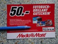 media markt fotobuch gutschein
