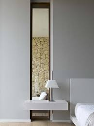 Long Bedroom Mirror White Long Bedroom Mirror Console Table In Front Of Large Full