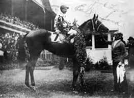 Unearthing an Idaho Legend | The Earl Sande Saga leaves Seabiscuit ...