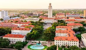 The University Of Texas At Austin Ut Austin Schoolinks
