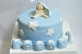 Cute Baby Boy Cakes Wedding Academy Creative Simple Cute Boy