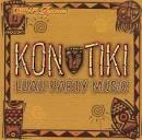Drew's Famous Kon Tiki Luau Party
