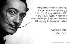 Salvador Dali Quotes Unique Salvador Dalí Quotes Laughing Migy