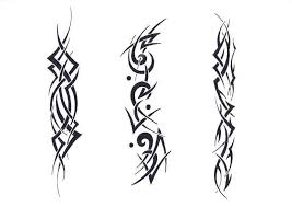 Ornamenty 1 Návrhy Tetování Ornamenty Kresbičky Galerie