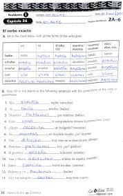 Worksheet 415 Reflexive Verbs Answer Key Kids Activities