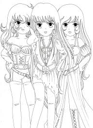 Small Picture Chibi Pirate girls by ECVcm Gals Pinterest Anime Digi
