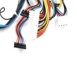 dell precision t5400 875 watt power supply wiring harness yn945 0yn9 dell precision t5400 875 watt power supply wiring harness yn945 0yn9 2
