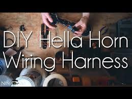diy hella horn wiring harness subaru wrx diy hella horn wiring harness 2016 subaru wrx