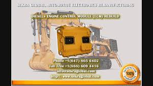 diesel truck cat ecm ecu rebuild repair usa new york diesel truck cat ecm ecu rebuild repair usa new york