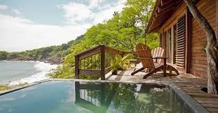 luxury tree house resort. 2 Bedroom Luxury Treehouse Villa For Sale, Rivas, Nicaragua - 7th Heaven Properties Tree House Resort .