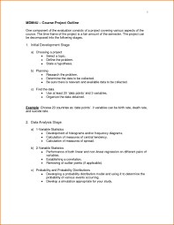 Project Outline Template Microsoft Word Write Happy Ending