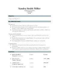 Job Qualification List Resume Qualifications Samples Thrifdecorblog Com