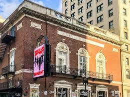 Wilbur Theatre Boston Seating Chart Buy Kathleen Madigan