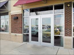franchise front glass door repair