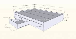 Queen Size Bed Frame Length And Width Queen Size Bed Amp King Size Bed  Queen Bed