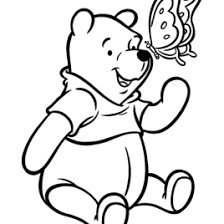 Winnie The Pooh Coloring Books All About Coloring Pages Theredfork