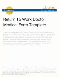 Nurse Resume Template Doctors Note Template for Missing Work Beautiful Registered Nurse 54