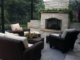 outdoor fireplace screen outdoor fireplace screens with sofa a and table and cushion round outdoor fireplace screens