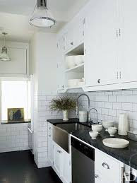 Image Backsplash Architectural Digest 23 Ways To Decorate With Subway Tile Architectural Digest
