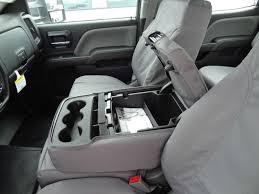 chevy silverado truck seat covers new 2016 2017 chevy silverado front 40 20 40 split bench