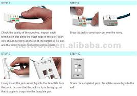 rj45 keystone jack wiring wiring diagram belkin cat5 keystone jack wiring xv1000 diagram