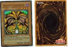 4.5 out of 5 stars. Exodia The Forbidden One Yugioh Card Prices