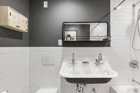 Bathroom Renovation Steps Interior