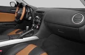 2006 mazda rx8 interior. interior profile 2006 mazda rx8 rx8