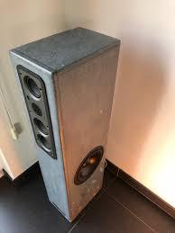Ribbon Tweeter Design Great Design Great Sound Mtc Loudspeaker Design Updating
