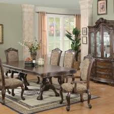 excellent design ashley dining room table and chairs andrea collection 103111 formal set coaster furniture slider