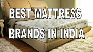 mattress brands list. Top 5 Best Mattress Brands In India 2017. List Provider T
