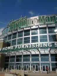 furniture mall of kansas. nebraska furniture mart! huge nice store at legends mall in kansas city. of