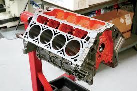 GM 383 Stroker LS V8 Build: Part 1