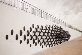 Small Picture Wall Art Decor Spanish Artist Wall Installation Art Modern