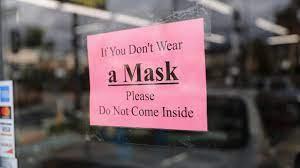 Indoor Mask Mandate is Back for L.A ...