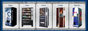 Miami Vending Machine Companies Fascinating We Will Create A Custom Vending Service For Your Company School Or