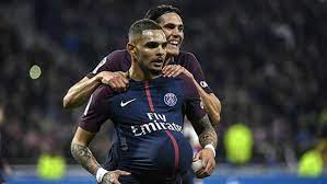 Kurzawa Can be the first signing of the FC Barcelona 2018-19