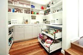 walk in pantry design ideas for kitchen unique shelving large c