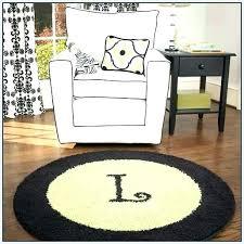clever design 4 feet round rug foot rugs superior pad x 4x5x6 gosser info