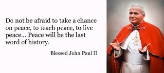 Pope John Paul Ii Quotes Beauteous Catholic News World Top 48 Saint John Paul Ii Quotes To Share 48