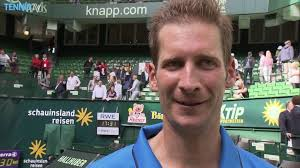 florian mayer claims his second atp world tour le in halle and will rise more than 100 spots in the emirates atp rankings